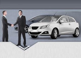 Visų automobilių supirkimas Lietuvoje