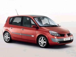 Renault-Scenic